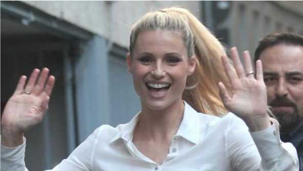 Michelle Hunziker e l'ignoranza sul coaching