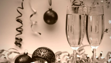 Non voglio augurarvi Buon Anno…