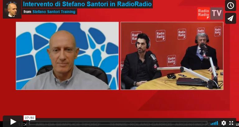 "Dal retail al ""figital"": intervista su RadioRadio"